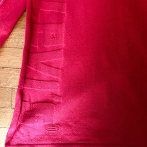 LEVIS- V-neck Sweatshirt